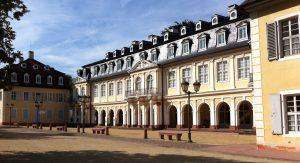 Geschichte RSR: Wilhelmsbad